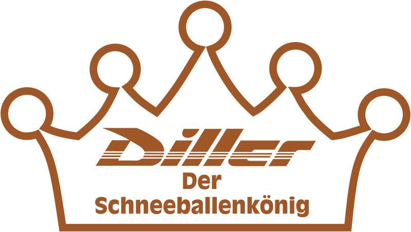 Diller Schneeballenträume-Logo